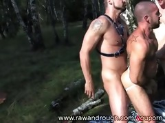 filthy forest pigs part 4