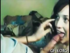 girlfriend film porn