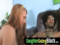 daughter fucked hard by monster darksome ramrod 0