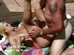 annaesapretty blonde rides her rich daddy