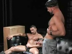 angelo marconi drilled by shaggy dad josh west