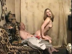 fucking with older man 10