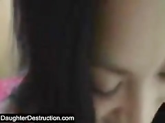 cute youthful legal age teenager destruction