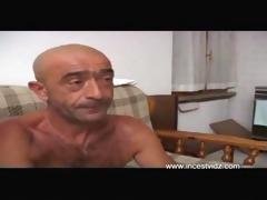 pervert italian father