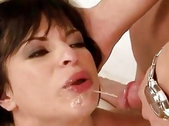 grandpapa fucking and pissing on beauty