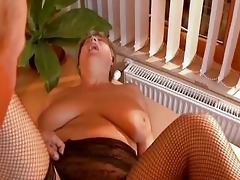 grandma acquires dicked hard from younger guy