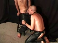 leather wolf - scene 10