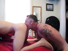 hawt dad and body sex