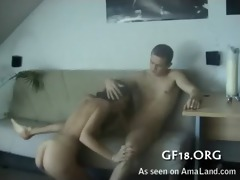 ex girlfriend porn video scene