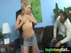 watching my daughter drilled by bbc 106