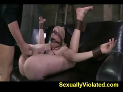 farmers daughter receives her tits fastened 11