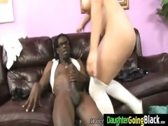 large darksome dick monster bonks my daughters
