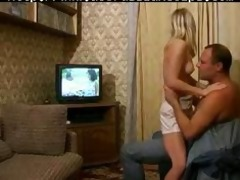 russian youthful blond sweetheart acquires