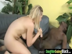 juvenile daughter with worthy butt drilled by a